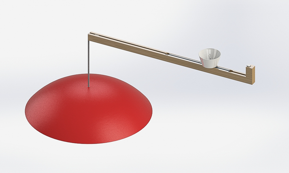 trimetric-lamparm